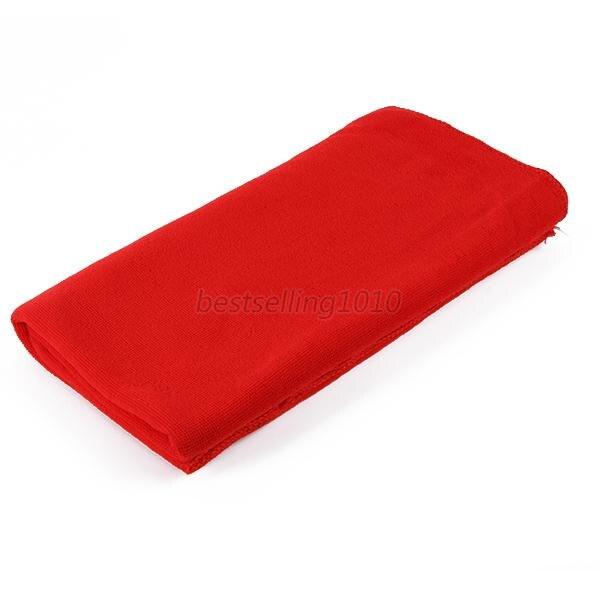 70*140 см большое полотенце для ванны быстросохнущее микрофибра Спорт Пляж плавать путешествия Кемпинг мягкое полотенце s - Цвет: red
