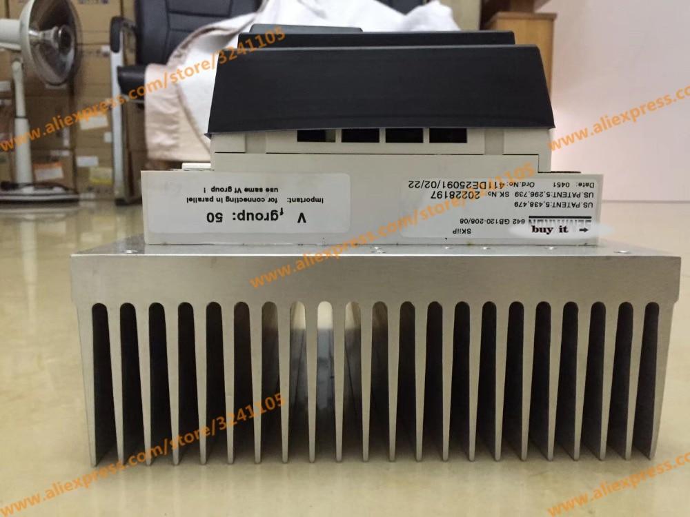 Free Shipping NEW SKIIP642GB120-208/08 SKIIP 642GB120-208/08  MODULE