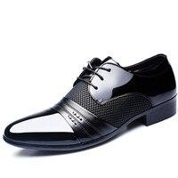 Кроссовки; кожаная обувь; Мужская обувь с острым носком; коммерция; Мужская обувь; Формальные танцевальные туфли из крокодиловой кожи; Мужск...