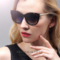 VEITHDIA Luxury Brand Women Polarized Sunglasses For Female Driving Fishing Famous Original TR90 Frame Sun Glasses