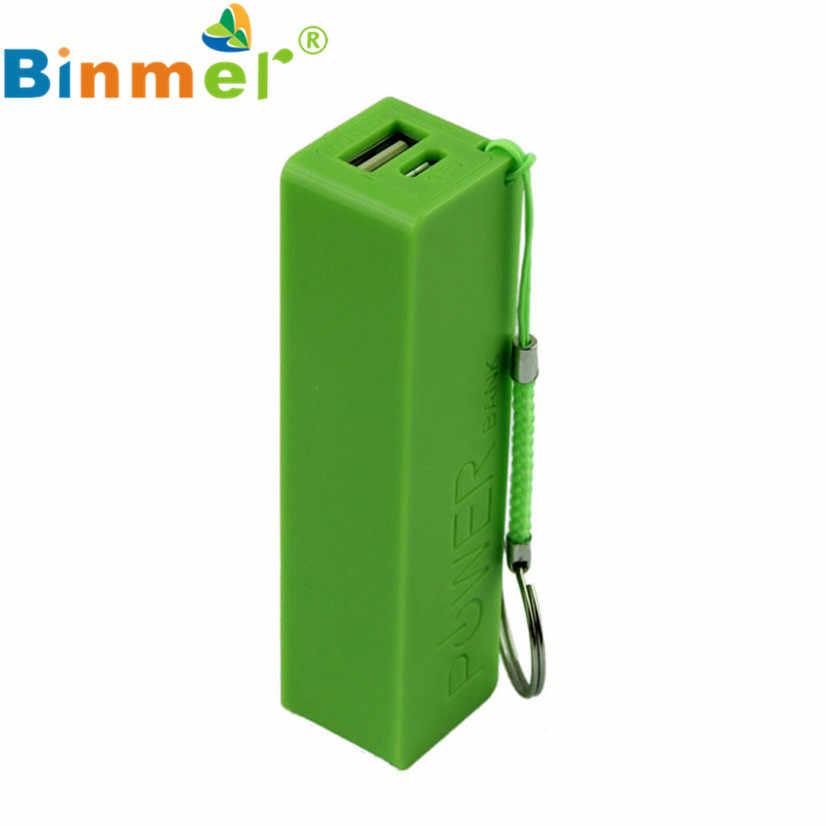 Заводская цена Лидер продаж Портативный Мощность банка 18650 внешнего резервного Батарея Зарядное устройство с брелок Каррегадор J10T Прямая доставка