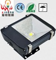 LED floodlights 100 w200w400w tunnel light waterproof outdoor cast light commercial lighting lamps and lanterns