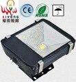 Led holofotes 100 w200w400w túnel luz impermeável ao ar livre luz elenco lâmpadas e lanternas de iluminação comercial