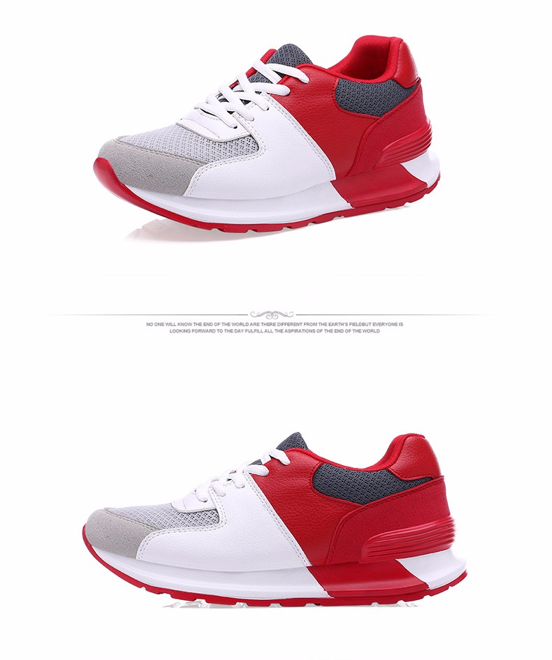IYOUWOQU Running shoes for women Sneakers shoes 17 New listing Summer Breathable Outdoor Sports Women trekking walking Shoes 5
