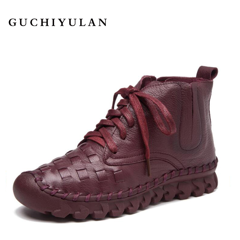 2018 New Trendy Shoes Woman High Top Sneakers Women Platform Shoes Ankle Boots Basket Femme Genuine leather weaving Sock Shoes2018 New Trendy Shoes Woman High Top Sneakers Women Platform Shoes Ankle Boots Basket Femme Genuine leather weaving Sock Shoes