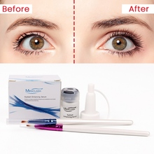 Eyelash Growth Enhancer Eye Serum Eyelashes Lifting Eyebrows Enhancer Eye Lashes Treatment Eyebrow Longer Thicker Cosmetics F цена и фото
