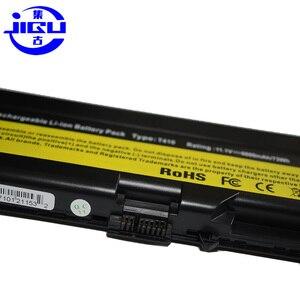 Image 5 - JIGU 9 hücreleri Laptop batarya için Lenovo ThinkPad L421 L510 L512 L520 SL410 SL510 T410 T410i T420 T510 T510i T520 t520i W510 W520