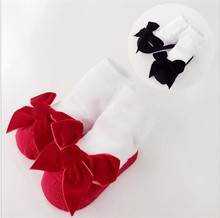 Baby Socks Infant Socks for Girls Newborns Socks for Princess Holiday Birthday Gifts for Baby Girls Fashion 0-12 Months