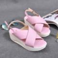 Mulher sapato Mulas Sapatos de Verão Das Sandálias Das Mulheres de Salto Alto Sandalias Mujer 2016 2016 Novos Sapatos Da Moda Verão SMYCN-A0051