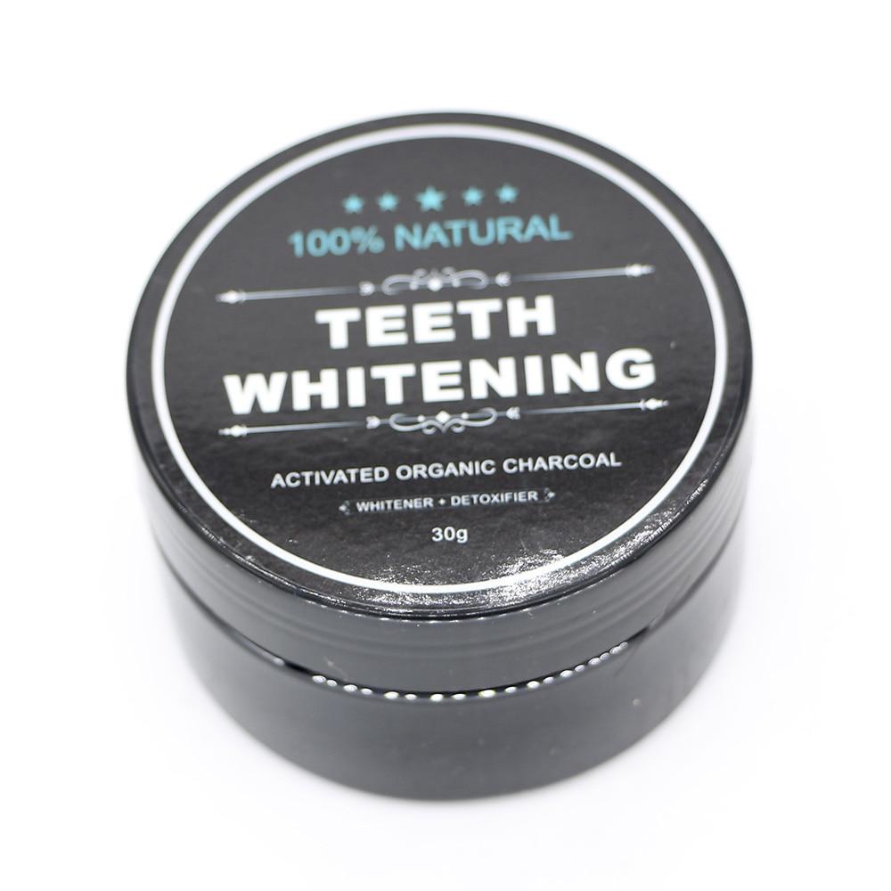 Natural Teeth Whitening Reviews