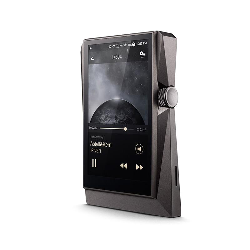 Original IRIVER Astell&Kern AK380 256GB Hi-Fi Player Portable bluetooth DSD MUSIC flac MP3 Balanced output Audio PLAYER iriver lplayer 8gb white нет отсутствует недоступен