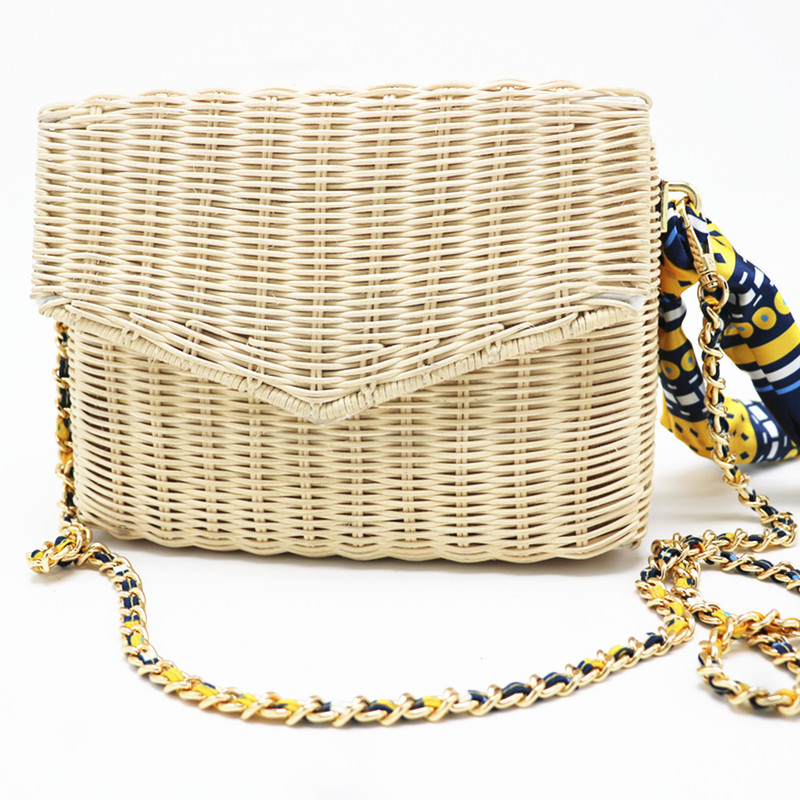 HTB1YtvWPgHqK1RjSZFPq6AwapXa4 - The New Fashion Lady Shoulder Bag Retro Art Handmade Rattan Woven Straw Bags Vacation Holiday Travel Beach Bag Shoulder Bag