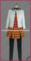 Palette Parade The Painter Who Burns with Passion Vincent Van Gogh Cosplay Costume S002