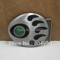 Western belt buckle with pewter finish FP-02781 suitable for 4cm wideth belt with continous stock