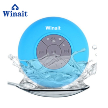 Winait Mini Waterproof Bluetooth Speaker 10M Wireless Noise Cancelling