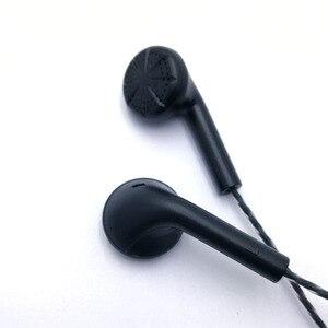 Image 4 - RY4C オリジナルインイヤーイヤホン 15 ミリメートル音楽音質 HIFI イヤホン (MX500 スタイルイヤホン) 3.5 ミリメートル曲げハイファイケーブル