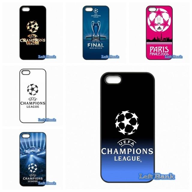 carcasa iphone champions