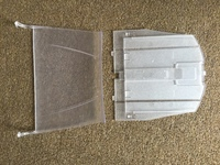 9E7761 para Kodak i1200 i1300 i1210 i1220 i1310 i1320 Plus Bandeja de entrada de papel|Impresoras|Ordenadores y oficina -