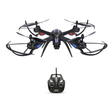 I8H Quadcopter Drone Wifi Real Time Transmission Night Flight FPV 2MP or 5MP Camera RC Helicopter drone 4CH 2.4G follow me gps