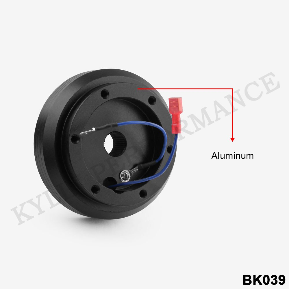 Steering Wheel Hub Boss Kit Adapter For Mazda Rx 7 Kia To Wiring Hyundai Bk039 In Wheels Hubs From Automobiles Motorcycles On