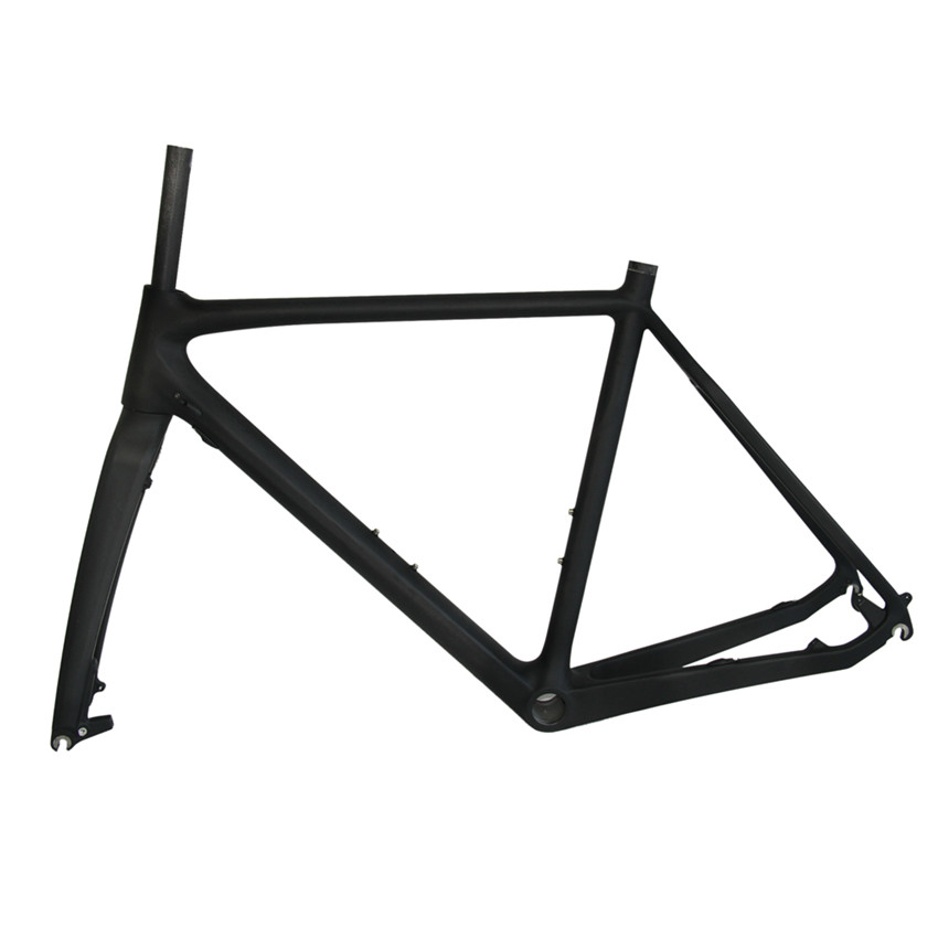 smileteam cyclocross carbon frame disc full carbon fiber cyclocross frame carbon cyclocross frames free shipping