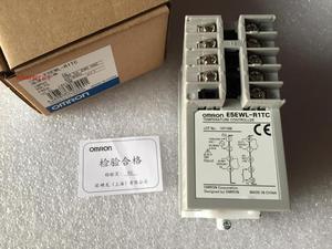 Image 4 - E5EWL R1TC/E5EWL Q1TC OMRON 100 240VAC regulator temperatury 100% oryginalne i nowe