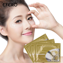 Collagen Crystal Eye Mask Gel Pads Patches for Eyes Mask for