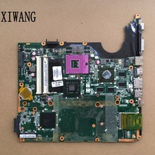 516294-001 Free Shipping main board for Hp pavilion dv7 DV7-2000 motherboard PM45 DDR2 with ati graphics 100% tested