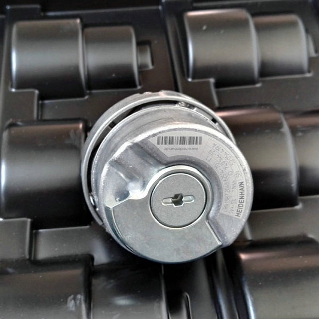 Superb Heidenhain Ern1387 2048 Industrial Rotary Encoder Id 749 144 59 In Wiring 101 Photwellnesstrialsorg