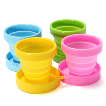 Sport Portable drinking bottle flexible Fashion Popular Drinking Water bottles Cup Readily multi color