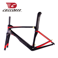 Ceccotti bicycle frame UD full carbon fiber marco bicicleta BB68 BB30 bottom bracket bicycle frame