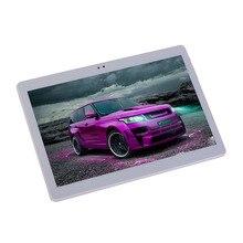 DONGPAD 4 Г Lte MT6752 Окта Ядро Таблетки 10.1 Дюймов 32 ГБ ROM 5MP 1920*1200 IPS Android 6.0 GPS Bluetooth Wi-Fi Dual SIM