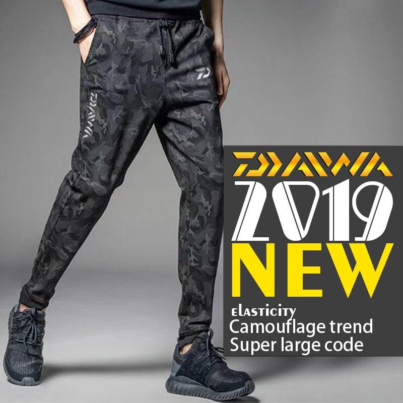 2019 daiwa calças de pesca verão ao
