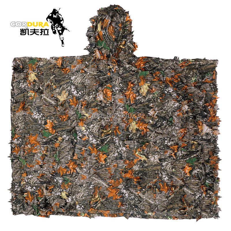 Freeshipping Jungle Buitensport Jacht Camouflage Camping - Jacht