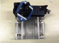 734040-001 735506-001 DL360p Gen8 Server CPU Heat Sink 654752-001 667882-001 include 1×735506-001 heatsink, 2x fans Original NEW