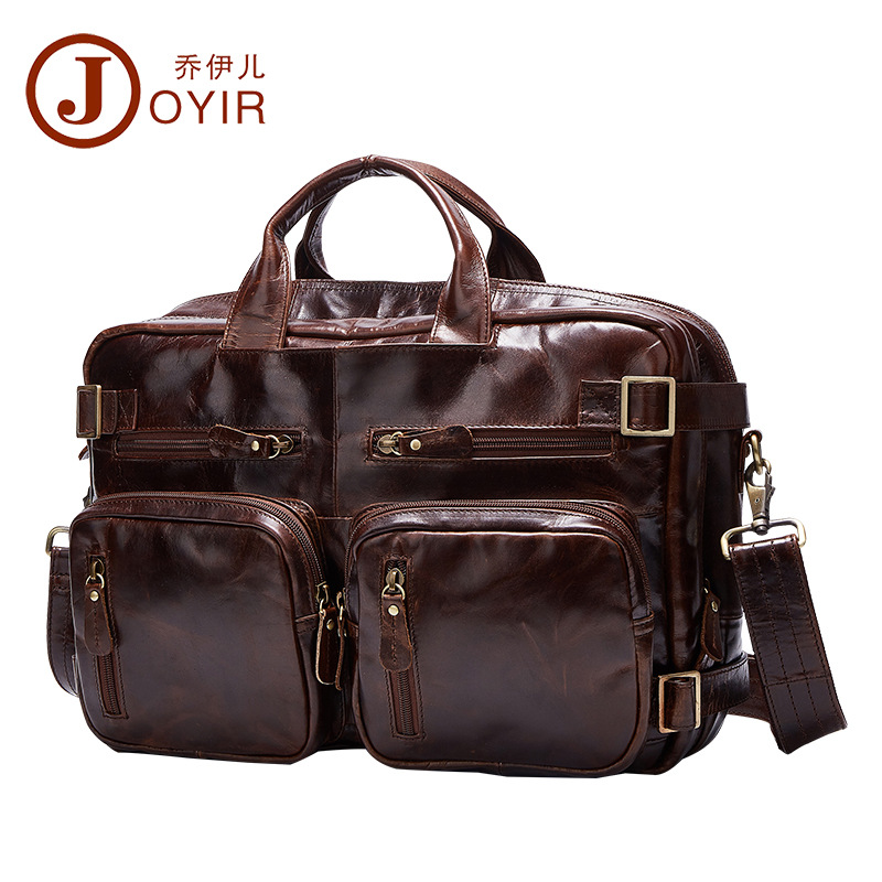 2017 Men genuine leather bags messenger Bag Man Crossbody Shoulder Bag Business Tote Briefcases Cow Leather Brand Handbags big ograff bag men genuine leather men messenger bags handbags famous brand designer briefcases leather crossbody bags men handbag