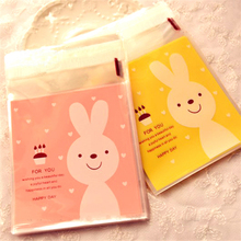 20 pcs bunny rabbit pink girl cooking tools fondant DIY cake silicone moulds chocolate baking decoration candy Resin craft