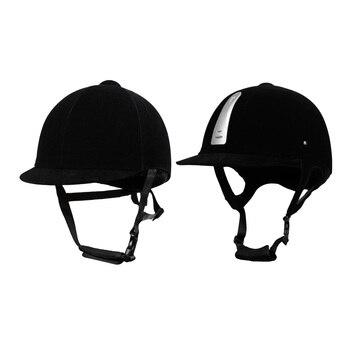 ركوب الخيل قبعة السلامة الفروسية الرياضة قابل للتعديل خوذات المدرسة للرجال والنساء الشباب بنات بنين