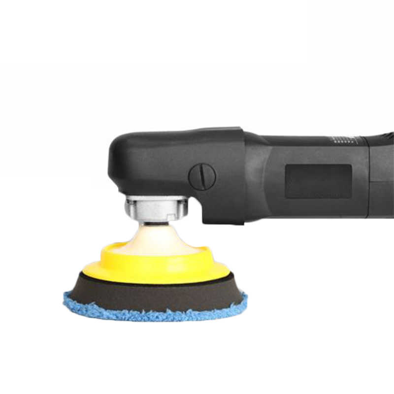 """6 """"parlatma pedleri Disk Araba Detaylandırma Ağda Bonnet Otomotiv alet takımı Temizleme Seti Peluş Mikrofiber"""