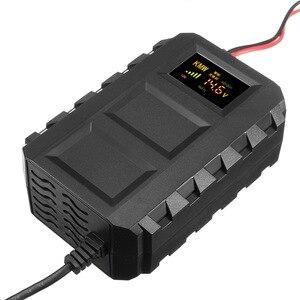 Image 5 - インテリジェント 12V 20A 自動車電池リード酸スマート · バッテリ · チャージャ車オートバイ VS998