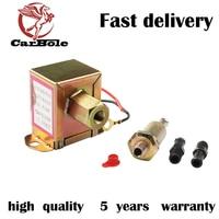 CARBOLE 12V 95LPH 4 6 Psi Universal electric fuel pump Facet style Petrol Diesel Ethanol laboratory auto fuel pump