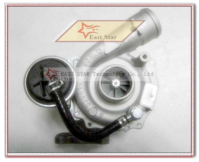 Free Ship K03 53039700062 9643350480 0375H4 Turbo Turbocharger For Peugeot Boxer II For Citroen Jumper 2001-10 DW12UTED 2.2L HDI
