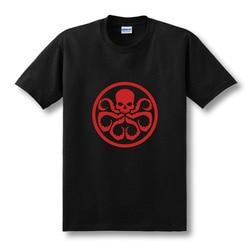 Avengers captain america red skull hydra printed t shirt men camisetas femininas manga curta camisa tshirt.jpg 250x250