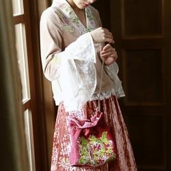 Сумки для вышивки Lianer