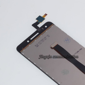 Image 3 - לzte להב A570 LCD תצוגה + מסך מגע Digitizer עצרת החלפת 100% מקורי נבדק משלוח חינם + כלים