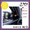 Лучшее Обнаружение Мертвой точки Системы Легко изменить полосу более безопасности уменьшите нет зоны автомобилей blind spot системы, помощник машиниста безопасный автомобиль