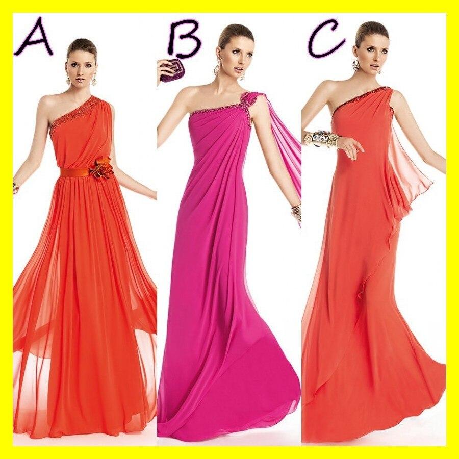 Lujo Vestidos De Dama De Color Rojo Cresta - Colección de Vestidos ...