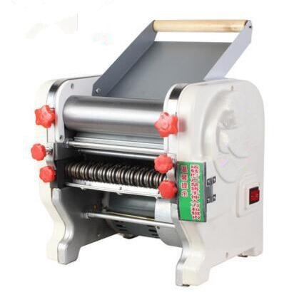 750W 220mm Wide Mult-functional Electric Pressing Machine Manual Stainless Steel Pasta Maker Noodle Dumpling Making Machine new manual shoe making sewing machine