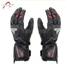 VEMAR Motorcycle Gloves Breathable Professional Cycling Wearable Protective Guantes Moto Luvas Motorbike Motocross