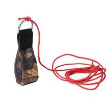 Открытый скалолазание дерево веревка метание мешок скалолазание метание маленький Песочник дерево Скалолазание Веревка трость Альпинизм веревка сумка
